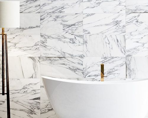What Should We Pay Attention to in Marble?