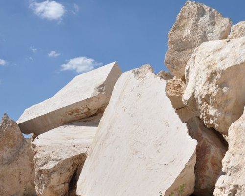 What is Travertine Marble
